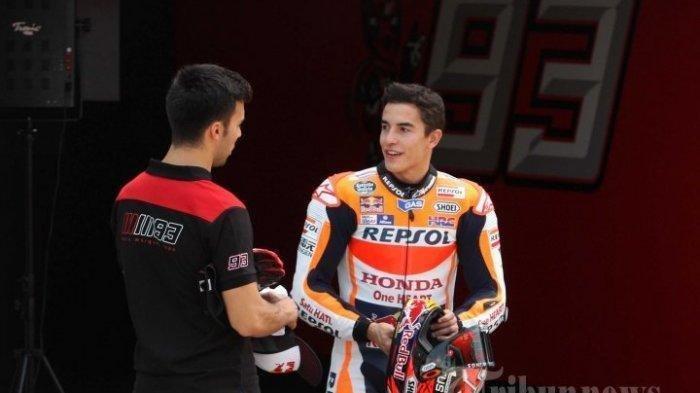 Jadwal MotoGP 2020: GP Spanyol Pembuka Awal Musim dan Peringatan Marc Marquez Pada Rivalnya