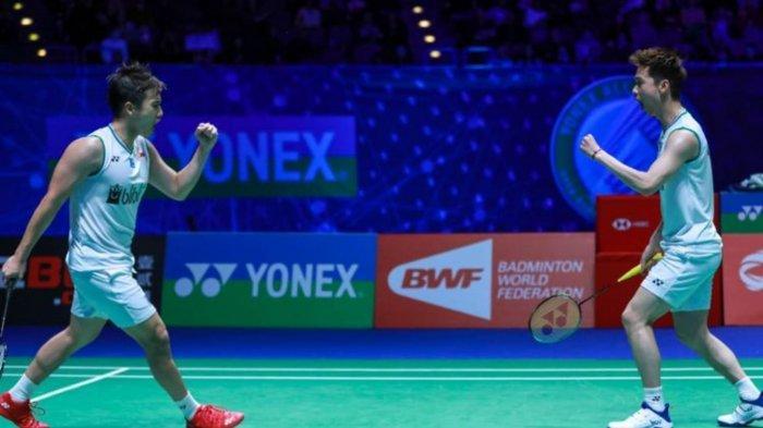 Jadwal Badminton All England 2021 Hari ini Kamis 18 Maret, Atlet Indonesia Minta BWF Tanggung Jawab