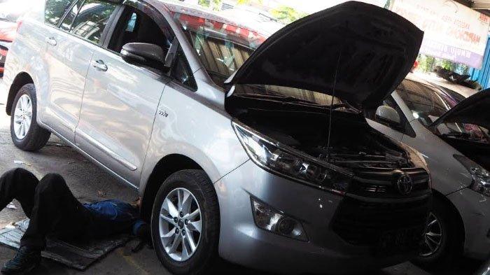 5 Langkah Bikin Mobil Lawas Efisien BBM