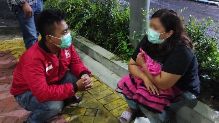 Bocah 6 Tahun Alami Luka di Kepala saat Sang Ibu Jadi Korban Jambret di Jalan Tidar Kota Surabaya