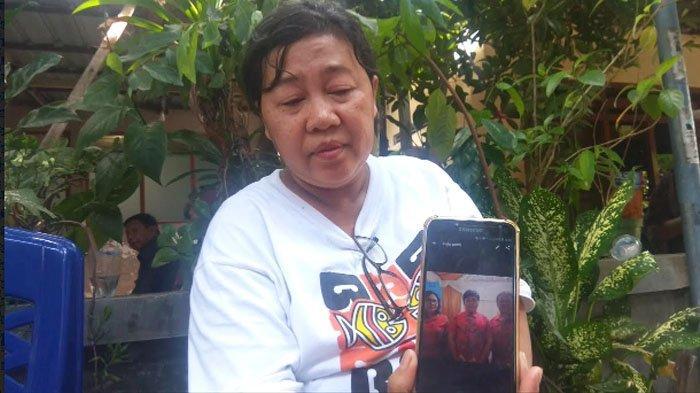 PetugasTPS 19 Pacarkeling Surabaya Meninggal Dunia Usai Bertugas, Tommy sempat Mengeluh Sesak Napas