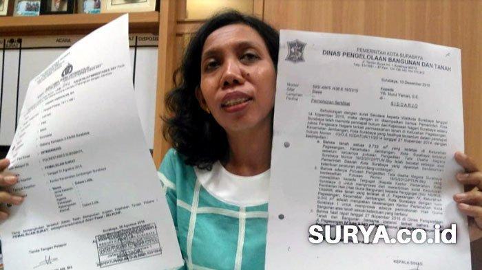 Pemkot Surabaya Tak Larang Warga Lakukan Pendataan Sendiri Surat Ijo