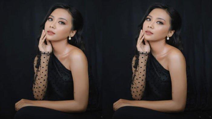 Sosok Marisa Cantika : Nggak Suka yang Namanya Nganggur