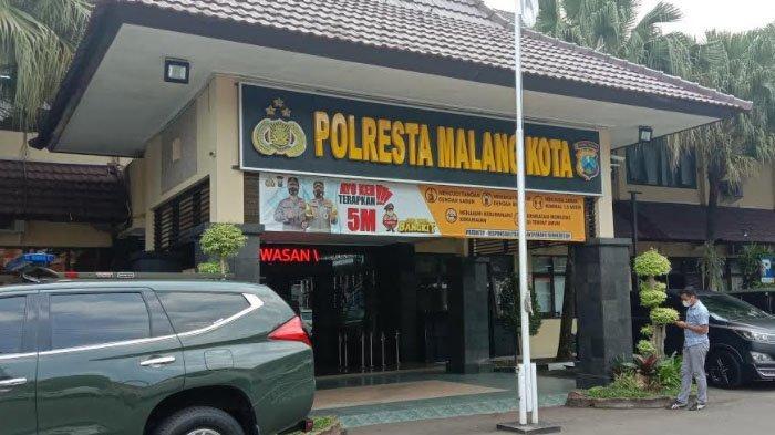 Kasat Resnarkoba Polresta Malang Kota Dicopot, Imbas Kolonel TNI Jadi Korban Salah Sasaran Anak Buah