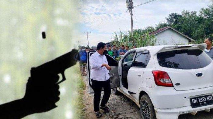 4 Fakta Wartawan Tewas Ditembak di Dalam Mobil seusai Bertemu Pengusaha, Sosoknya Kontroversial