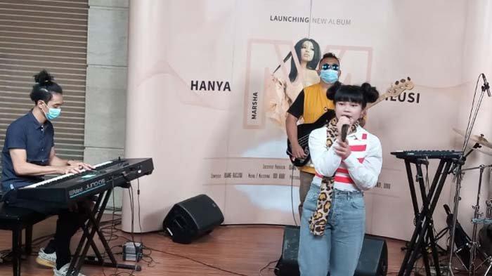 Gadis Cilik Asal Tulungagung ini Digandeng Idang Rasidi, Luncurkan Album Jazz