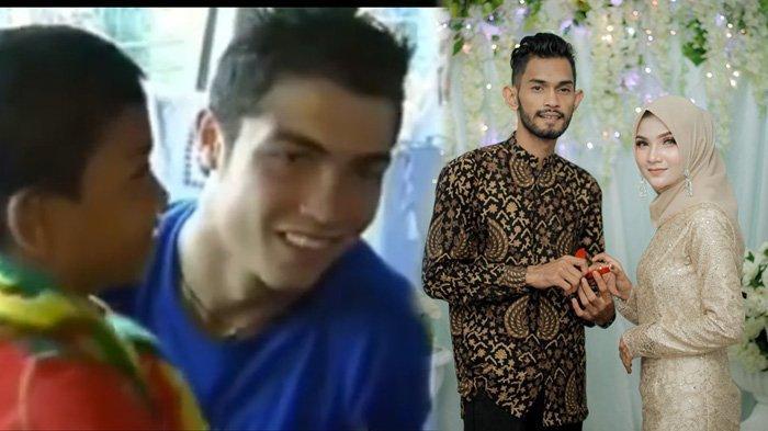 Martunis, Anak Angkat Cristiano Ronaldo Korban Tsunami Aceh Akan Menikah, Calon Istri Langsung Viral