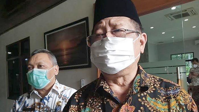 Terjadi Kasus Covid-19, Satgas Terpaksa Tutup Lima Masjid di Tulungagung