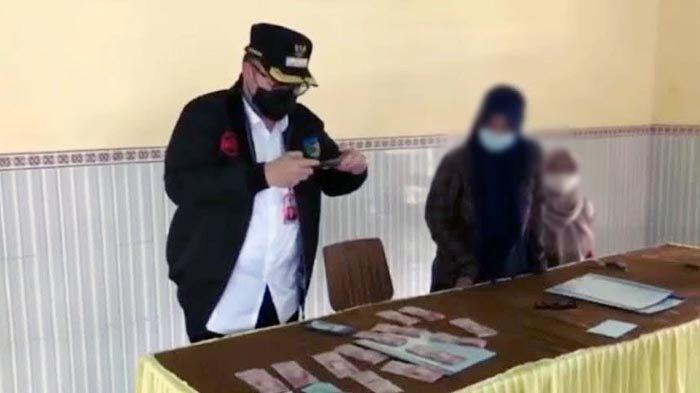 Terciduk Lakukan Pungli THR, Bupati Kediri Hanindhito Himawan Copot Jabatan Camat Purwoasri