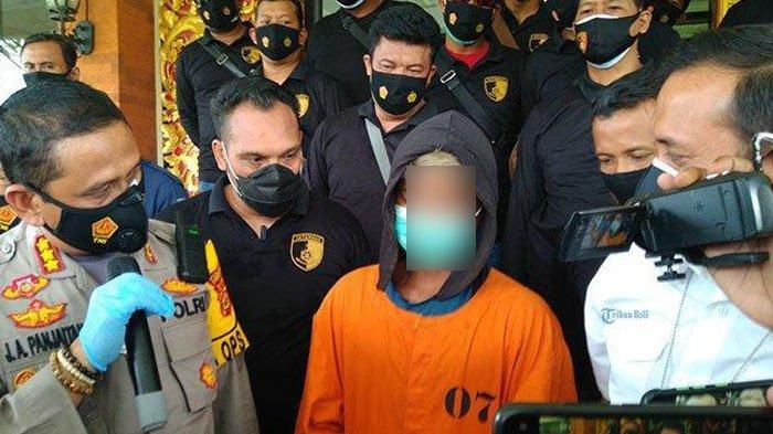 Masa Lalu Kelam Bocah Pembunuh Teller Bank di Bali, Sejak Lahir Ditinggal Ibu, Kini Keluarga Diusir