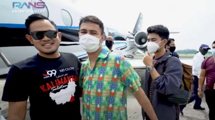 Masa Lalu Crazy Rich Malang Gilang Widya Pramana Terungkap, Raffi Ahmad Kagum Tahu Perjuangannya