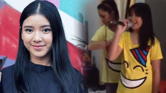Masa Lalu Tiara Anugrah Viral Jelang Spektakuler Top 3 Indonesian Idol 2020, SD Sudah Banyak Fans