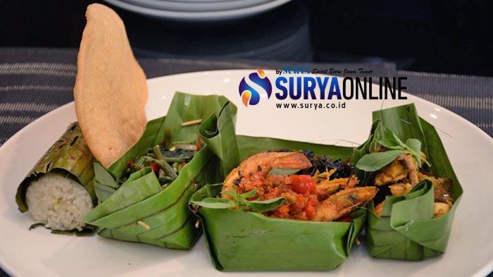 Sensasi Menu Masakan Nusantara yang Pedas dan Hangat di Swiss Belinn Manyar Surabaya