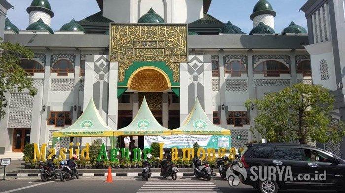 Pemda Belum Bahas Kegiatan Ramadhan, Kemenag Lamongan Izinkan Shalat Tarawih Berjamaah