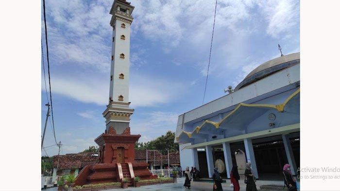 Jejak Sejarah Masjid Kiai Muhammad Besari Ponorogo, Kubah Terbuat dari Tanah Liat, Ini Keunikannya