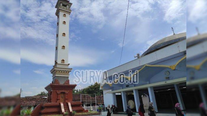 Masjid Tegalsari dan Ziarah Makam Kiai Hasan Besari Ponorogo Tetap Buka Selama Ramadan