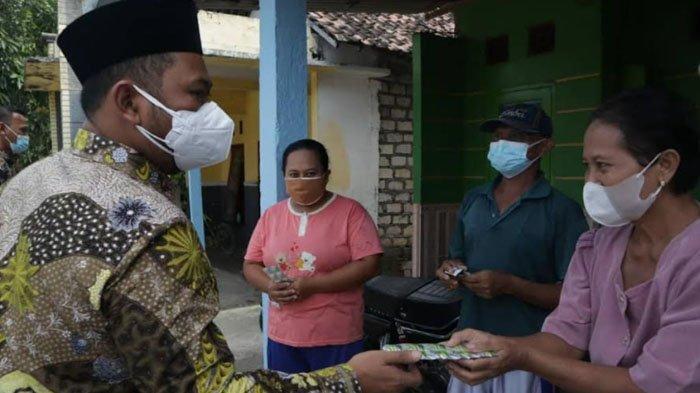 Kabupaten Gresik Masuk Zona Kuning Level 2, Warga Diimbau Tetap Taat Protokol Kesehatan