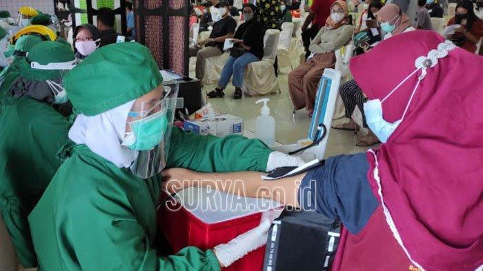 Program Vaksinasi Covid-19 di Kota Blitar Mulai Sasar Remaja dan Pelajar