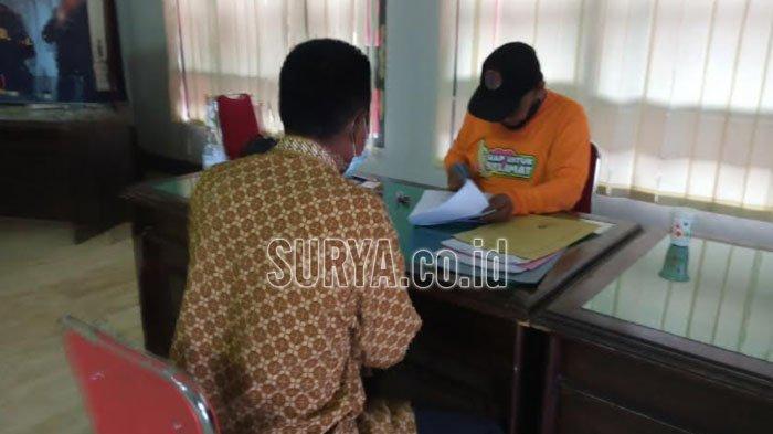Tak Ada Ledakan Kasus Covid-19 Pasca Lebaran 2021, Kabupaten Tulungagung Masuk Zona Kuning