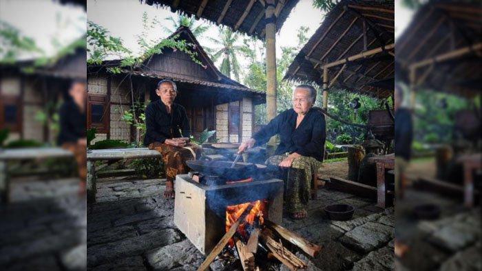 Sensasi Ngopi di Desa Wisata Kemiren Kental Tradisi Suku Osing Kabupaten Banyuwangi