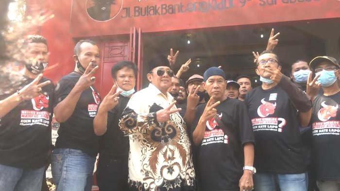 Mat Mochtar: Saya Dipecat, Kadonya Rakyat Surabaya Menangkan Machfud Arifin - Mujiaman
