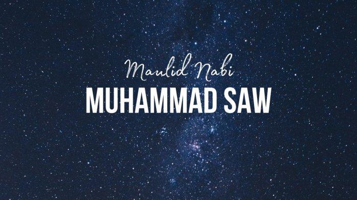Niat Puasa Bulan Maulid Nabi Muhammad SAW Lengkap Keutamaannya