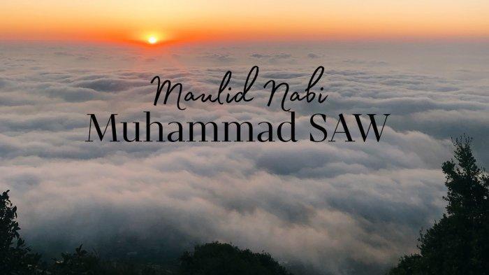 Kumpulan Ucapan Selamat Maulid Nabi Muhammad SAW 2021, Bisa Kirim ke WhatsApp (WA)