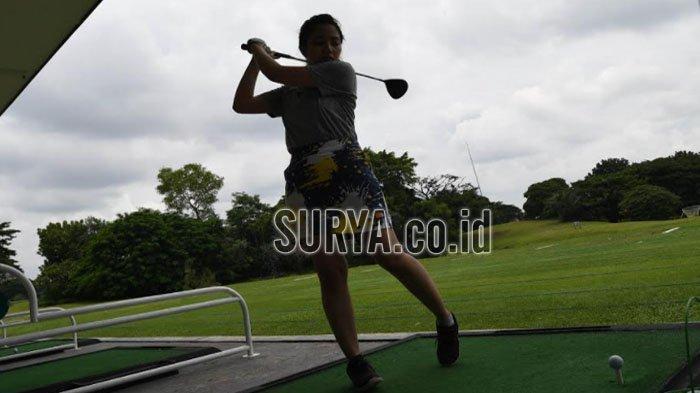Selama Bulan Puasa, Jaga Kebugaran Tubuh dengan Olahraga Golf