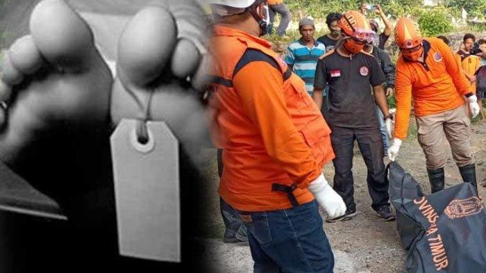 Misteri Mayat Pria Bertatto di Sungai Brantas Kediri, Bawa HP Xiaomi dan Darah Mengering di Wajah
