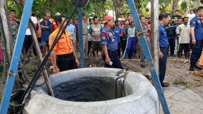 Mayat Wanita di Dalam Sumur, Ternyata Eks Kades di Bojonegoro, Kematiannya Diduga Depresi
