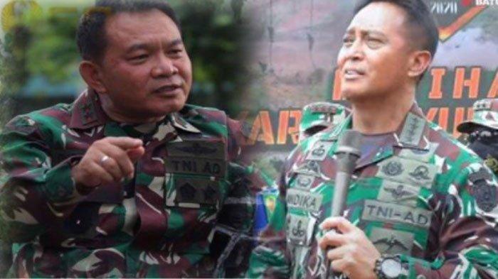 Mayjen Dudung Abdurachman Diprediksi Gantikan Jenderal Andika Perkasa, Siapa Calon Panglima TNI?