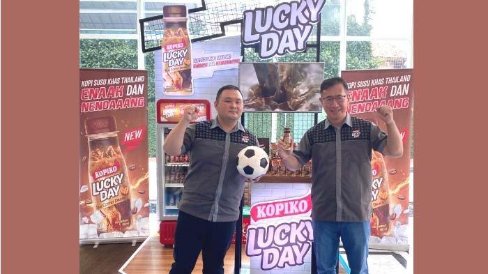Ekspresikan Euforia Piala Eropa 2020 bersama Kopiko Lucky Day di Ajang Photo Competition
