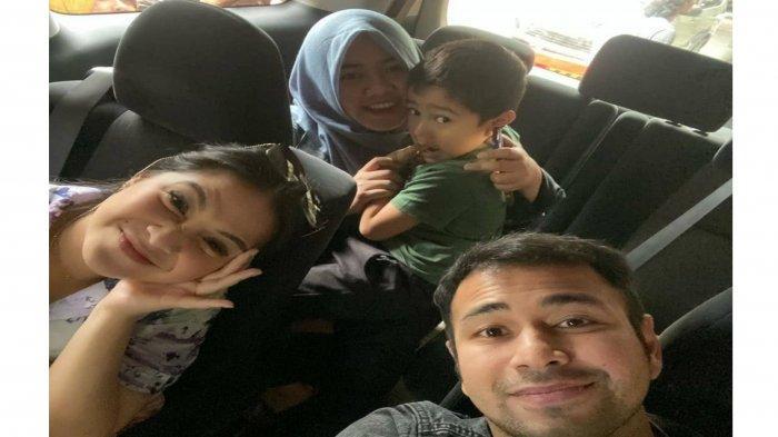 Mbak Lala Pengasuh Rafathar Curhat Duka Bekerja Bersama Raffi Ahmad dan Nagita Slavina: Kerja Terus