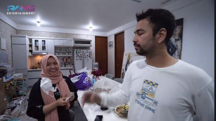 Mbak Lala Pengasuh Rafathar Ditegur Gara-gara Gaji Selama Kerja 6 Tahun, Raffi Ahmad: Belajar