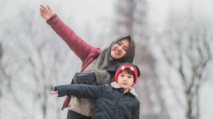 Biodata Mbak Lala Pengasuh Rafathar yang Berani Bohongi Nagita Slavina, Mengaku Demi Kebaikan