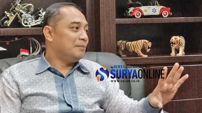 Pemkot Surabaya Bangunkan Sarana Sanitasi Warga Lasem Barat, Dupak Bangunrejo