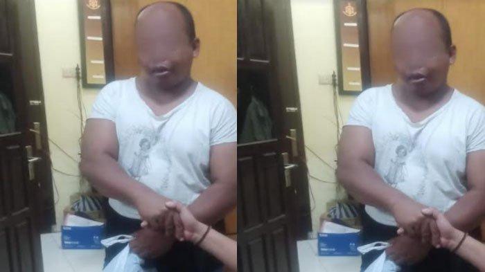 Pria Tulungagung Tangkap Maling yang Bobol Tokonya, Kasus Tak Berlanjut Karena Alasan Ini