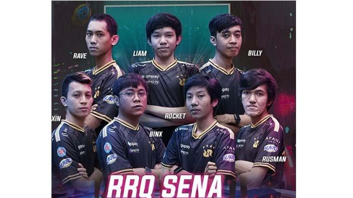 MPL Season 5 Telah Usai, RRQ Hoshi berhasil Kunci Gelar Juara, Mampukah RRQ Sena Juarai MDL Season 1