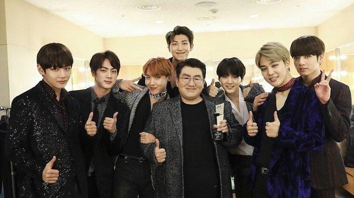Media Korea Prediksi Nasib Big Hit Akan Seperti YG Entertainment Setelah Ditinggal BTS Wajib Militer