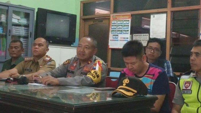 Mediasi Warga Sukomanunggal dan PT Sinar Suri, Warga: Tangkap Aja Dia, Kelamaan, Ngawur