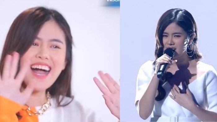 Melisa Hartanto Indonesian Idol Nyaris Menyesal Seumur Hidup, Beruntung Berkat Nekat Lakukan ini
