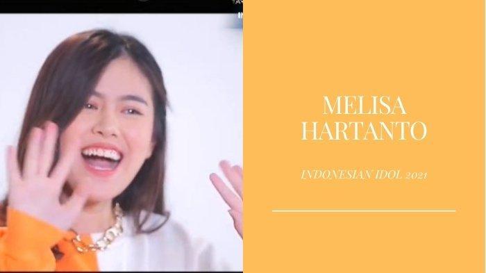 Terkuak Kenakalan Melisa Hartanto Indonesian Idol 2021 di Masa Lalu, Nyaris Berujung Petaka