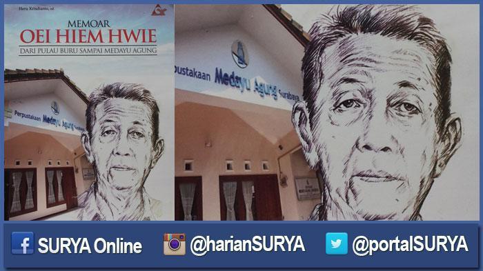 Oei Hiem Hwie, Sukarnois yang Terbuang dan Penyelundup Naskah Pramoedya Ananta Toer