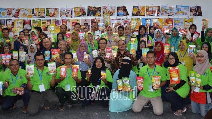 Kerjasama BPWS-Pemkab Madura : Produk IKM Madura Disiapkan Untuk Pasar Ekspor