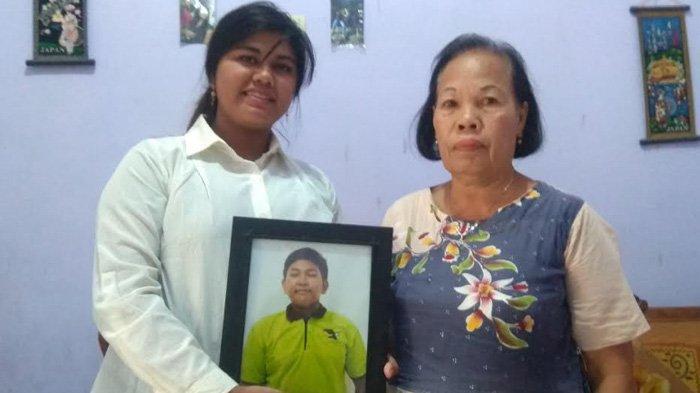 Tiga Bulan Setelah Bom Surabaya, Novi Masih Tak Percaya Adiknya Turut Jadi Korban