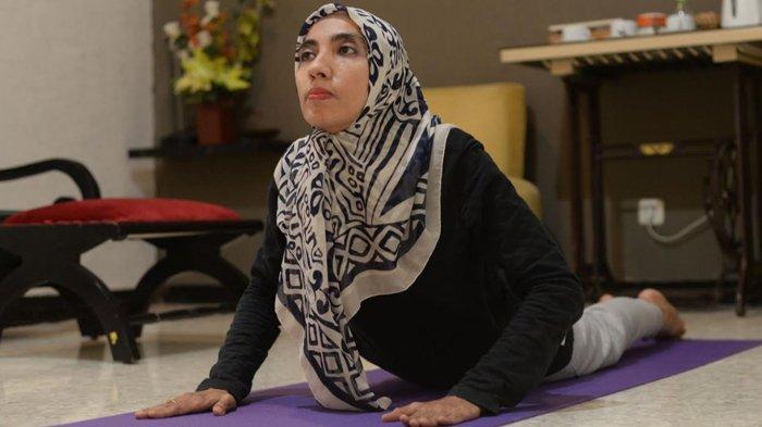 Meningkatkan Imun Tubuh dari Dalam Lewat Yoga, Praktekkan Sendiri di Rumah