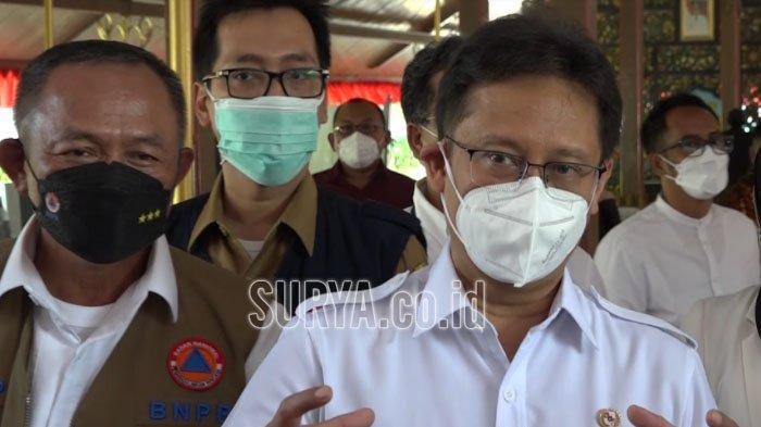 Over Capacity RS dan Kurangnya Tenaga Kesehatan Jadi Pembahasan Utama Rakor di Bangkalan