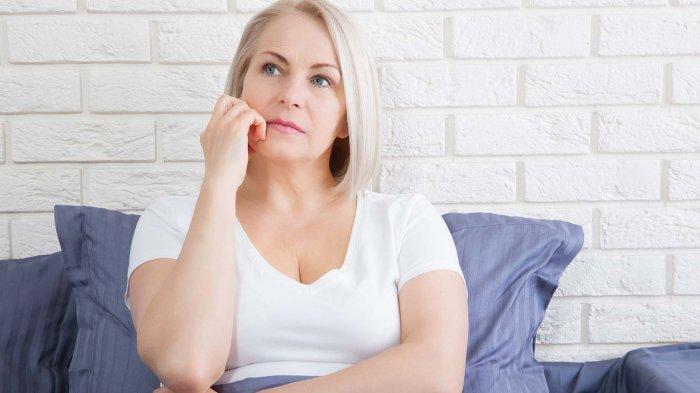 Ilustrasi menopause