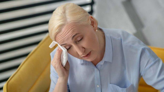 Lifepack: Kenali 10 Tanda-Tanda Menopause Pada Wanita, Terjadi saat Usia 40 - 50 Tahun