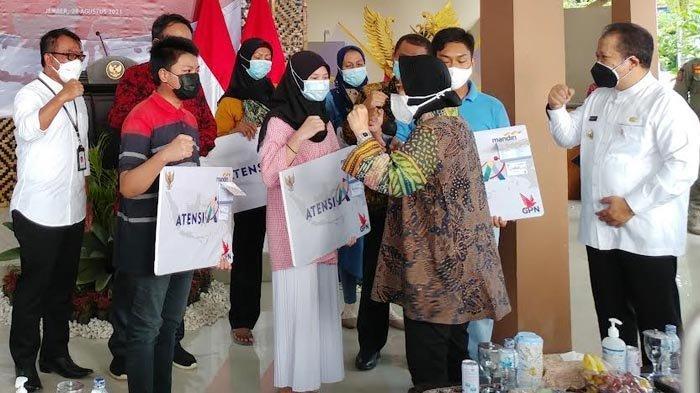 UPDATE COVID INDONESIA: Tambah 7,427, Total 4,073,831, Sembuh 3,724,318, Ini Tip Sembuh Covid-19